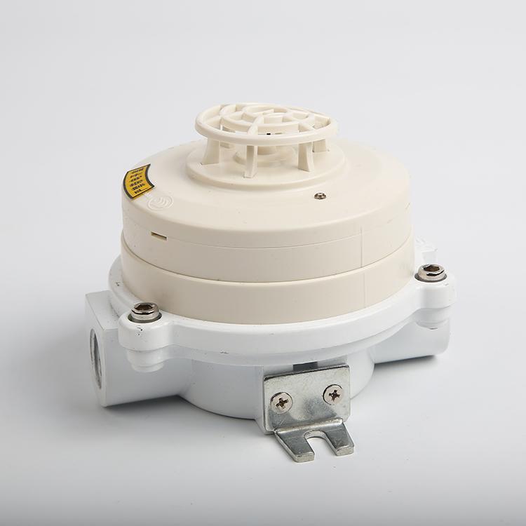 防爆点型感温火灾探测器 HAWG-D-2