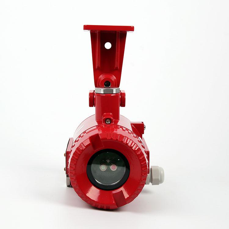 防爆双波段红外火焰探测器   HK6802A