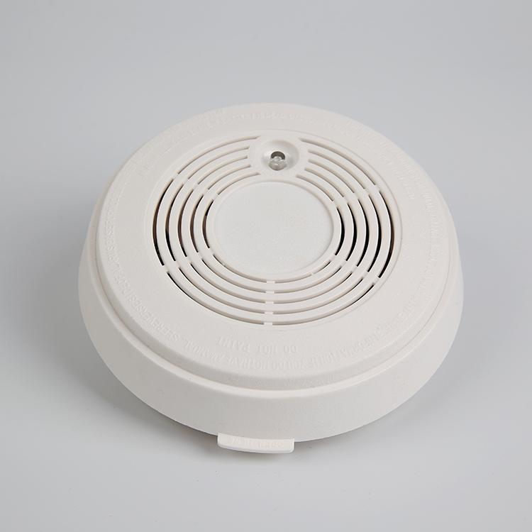 复合烟雾&一氧化碳气体探测器  HSJ-836-CO-Y