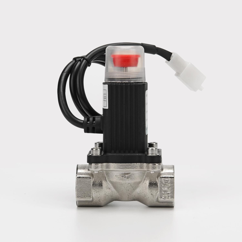 燃气紧急切断电磁阀  HA-DCFA